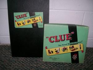 """1949 Clue"""