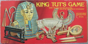 King Tut's Game