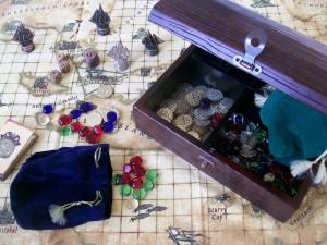 dread pirate board game