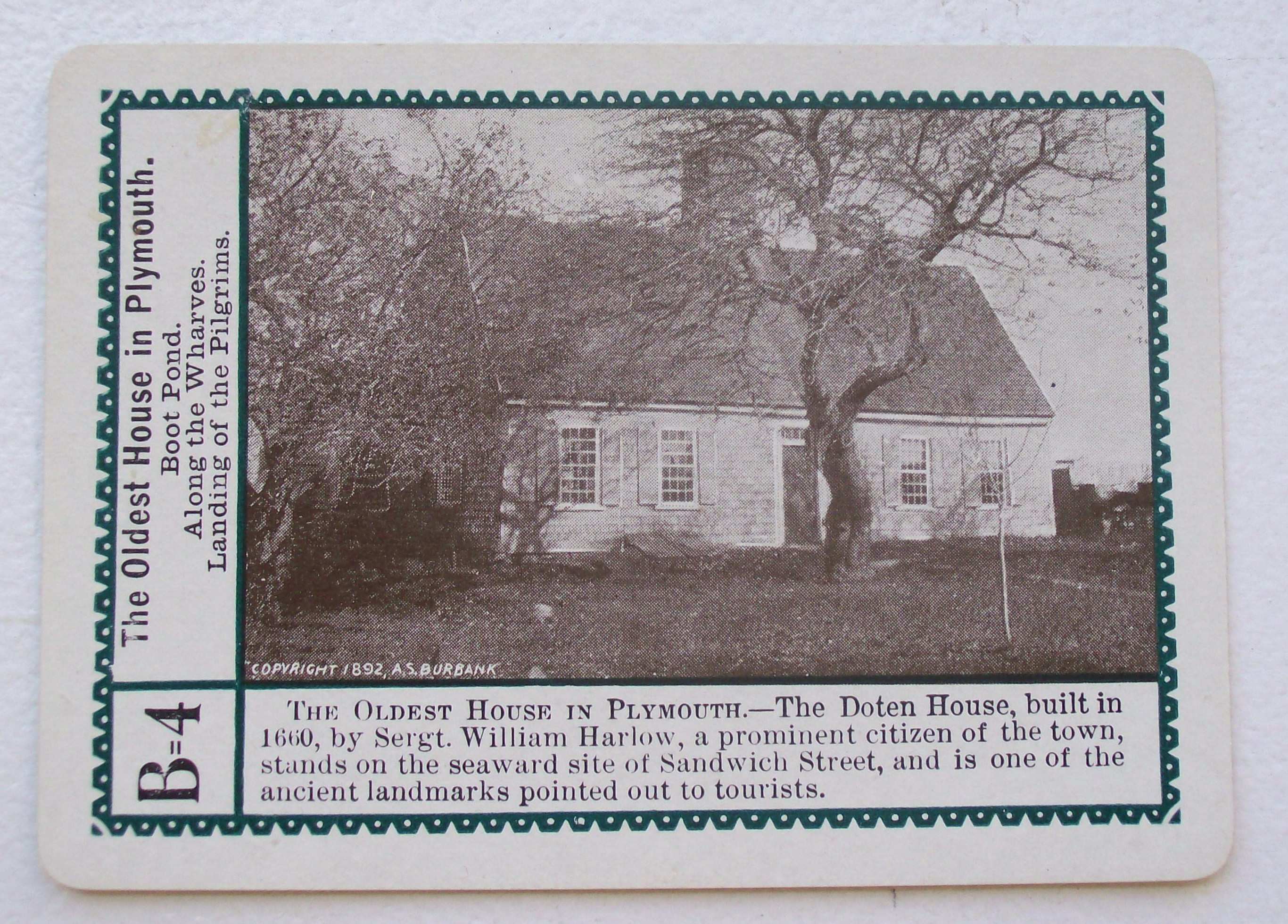 Uncategorized Mayflower Games historical images of plymouth in the old card game doten house oldest mayflower game