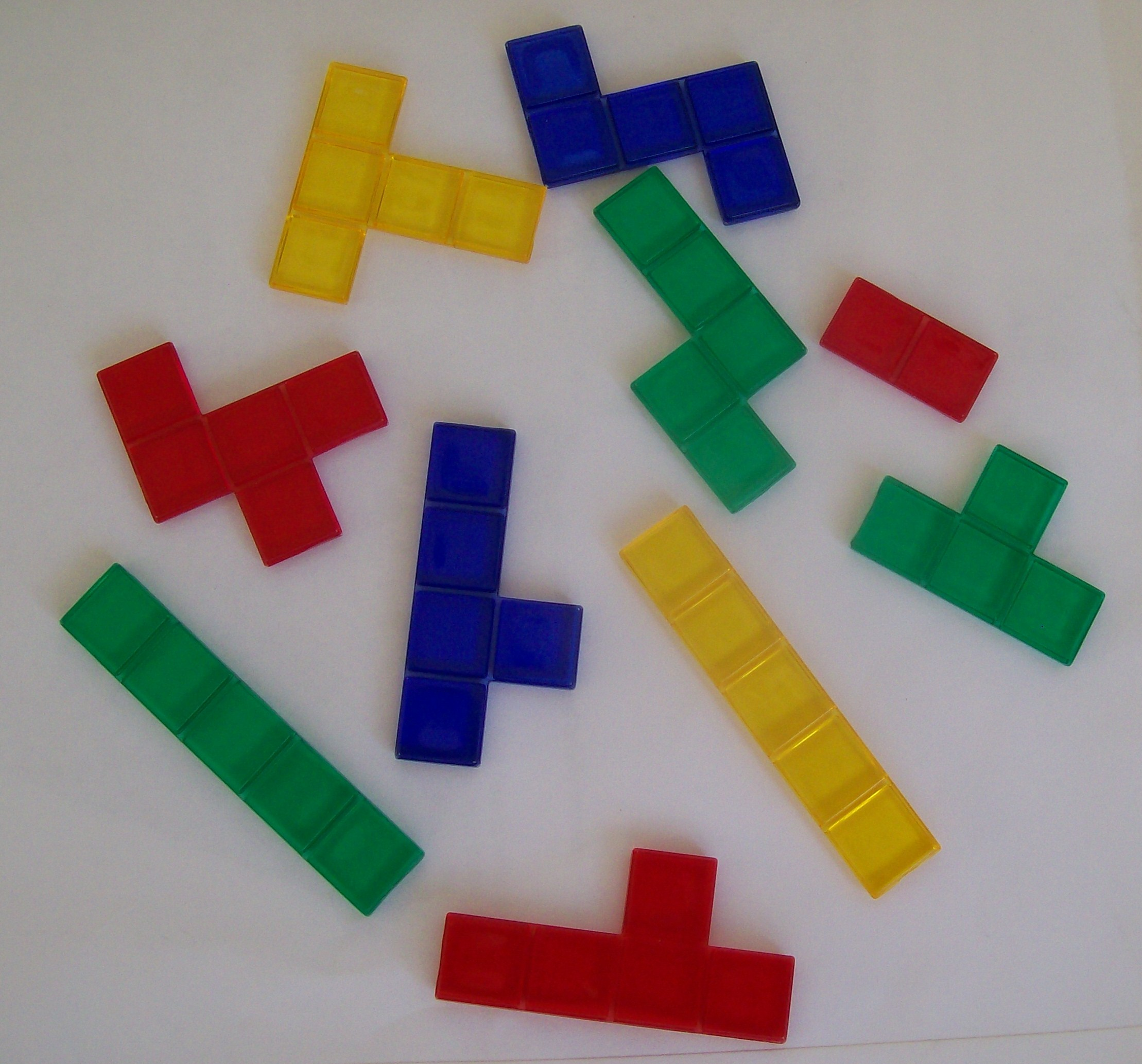 Blokus: Award Winning Game and Great for Family Game Night