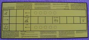 1977 king tut's game