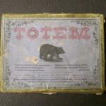 West & Lee Antique card game