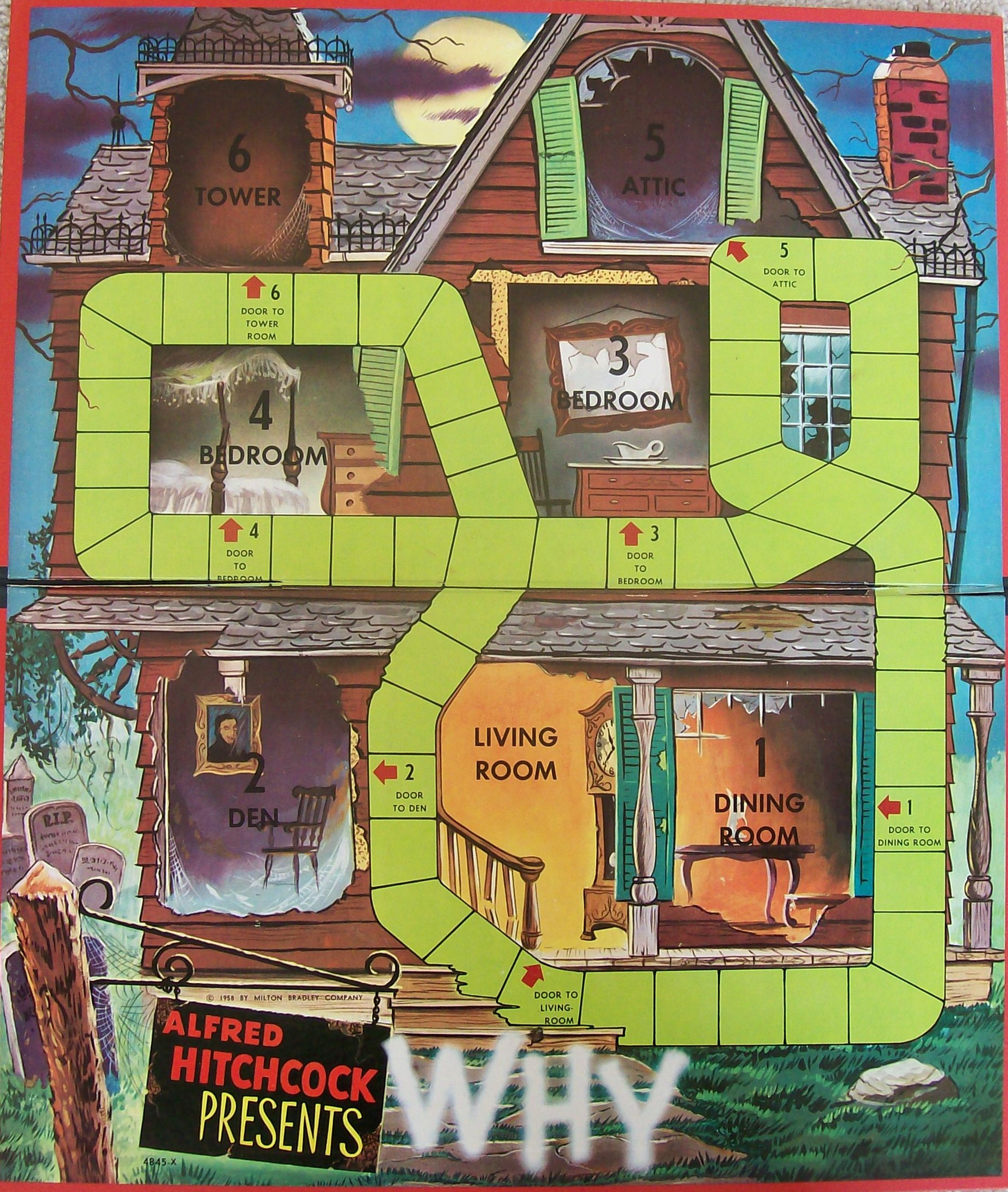 1000  images about Vintage Game Boards on Pinterest
