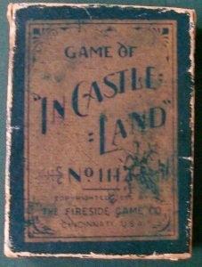 fireside card game