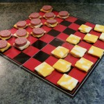game night snack idea