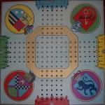samuel gabriel sons & company Crusade game 1923