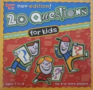 how to play 20 questions game pigeon