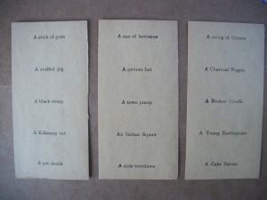 vintage game cards 1906 milton bradley