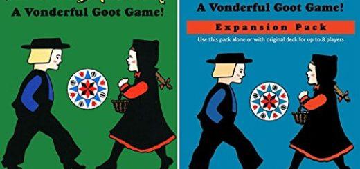 popular card games Dutch Blitz